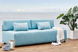 sunview outdoor 3 seater lounge