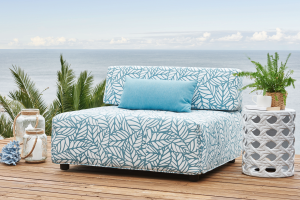sunview outdoor lounge chair