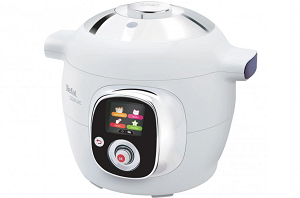 The Tefal Cook4Me Multicooker