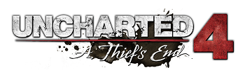 Uncharted 4:   A Thief's End - PS4