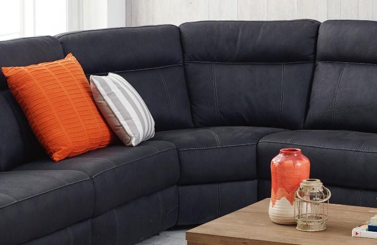 vienna recliner sofa