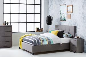 villa queen bed suite