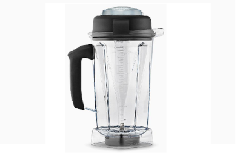 The Professional 500's 2L blending jar