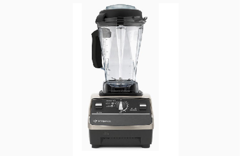 The Vitamix professional Series 500 blender