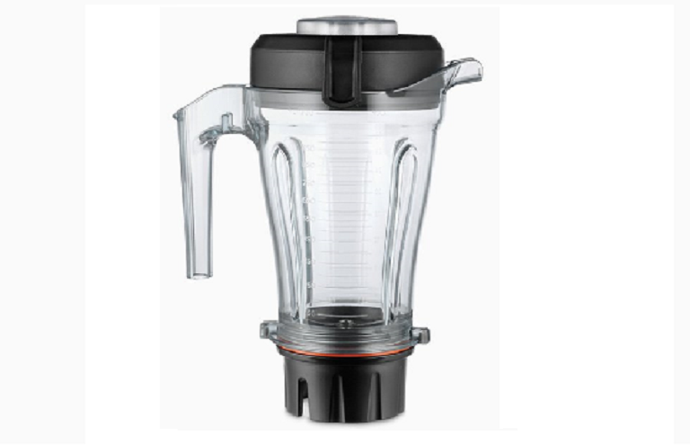 The S30 1.2L blending jar with 2-part vented lid.