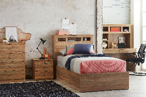 vogue king single bed
