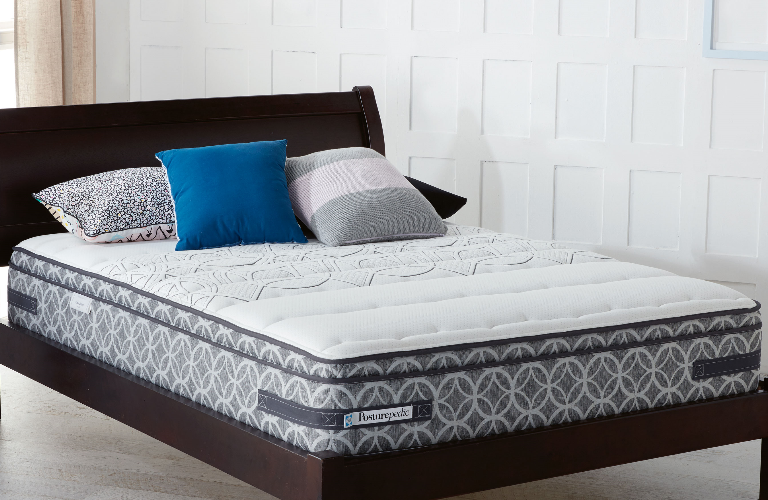 vogue deluxe plush mattress