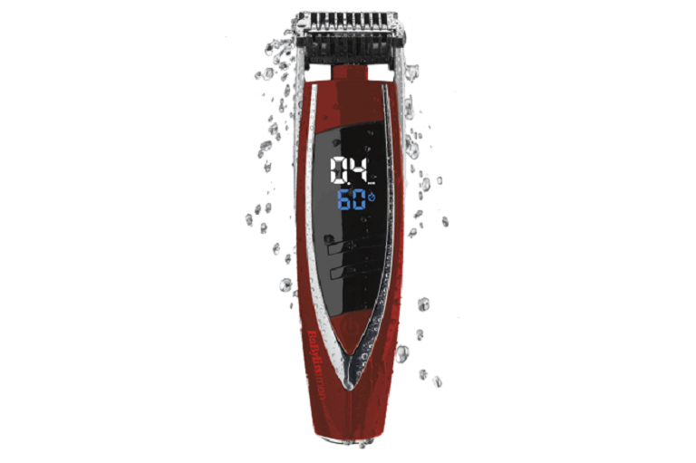 The VS Sassoon trimmer