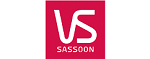The VS Sassoon logo