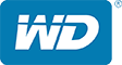 The Western Digital Logo