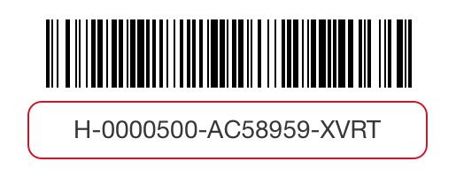 Check gift card balance | Harvey Norman Australia